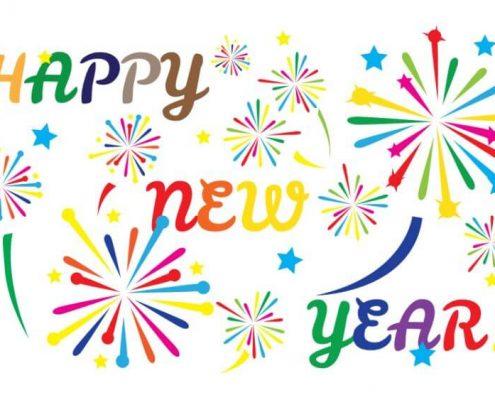 Gelukkig nieuw jaar Logopedie Landgraaf